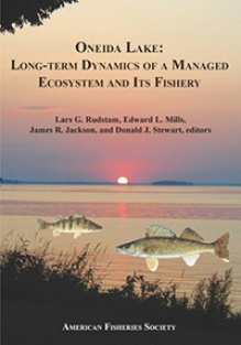 Oneida Lake: Long-term Dynamics of a Managed Ecosystem and Its Fishery